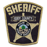 Eddy County Sheriff's Office, ND