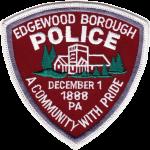 Edgewood Borough Police Department, PA