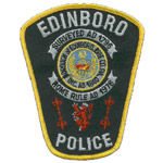 Edinboro Borough Police Department, PA