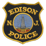 Edison Police Department, NJ