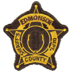 Edmonson County Sheriff's Office, KY