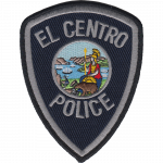 El Centro Police Department, CA
