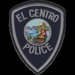 El Centro Police Department, CA