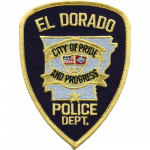 El Dorado Police Department, AR