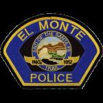 El Monte Police Department, CA