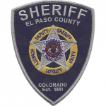 El Paso County Sheriff's Office, CO