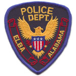 Elba Police Department, AL