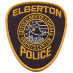 Elberton Police Department, GA