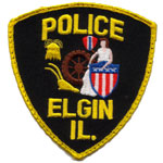 Elgin Police Department, IL