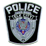 Elk City Police Department, OK