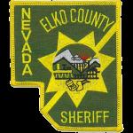 Elko County Sheriff's Office, NV