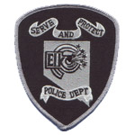 Elko Police Department, NV