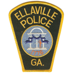Ellaville Police Department, GA
