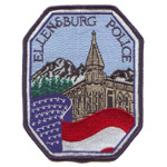 Ellensburg Police Department, WA