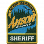 Anson County Sheriff's Office, NC
