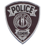 Elsmere Police Department, KY