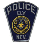 Ely Police Department, NV