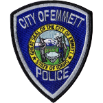 Emmett Police Department, ID