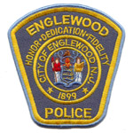 Englewood Police Department, NJ