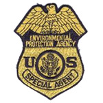 United States Environmental Protection Agency - Criminal Investigations Division, US