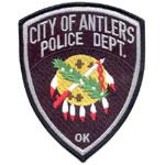 Antlers Police Department, OK