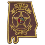 Etowah County Sheriff's Office, AL