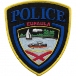 Eufaula Police Department, AL