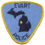 Evart Police Department, MI