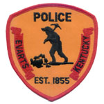 Evarts Police Department, KY