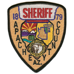 Apache County Sheriff's Office, AZ