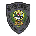 Exeter Police Department, NH