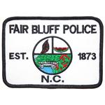 Fair Bluff Police Department, NC