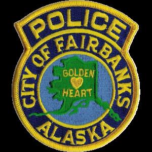 Sergeant Allen David Brandt, Fairbanks Police Department, Alaska