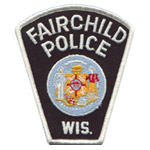 Fairchild Police Department, WI