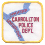 Carrollton Police Department, KY