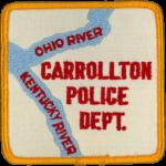 Carrollton Police Department, KY