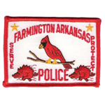 Farmington Police Department, AR