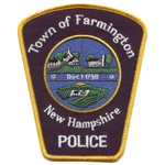 Farmington Police Department, NH