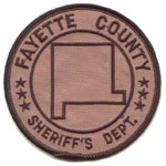 Fayette County Sheriff's Department, IL