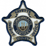 Fayette County Sheriff's Office, KY