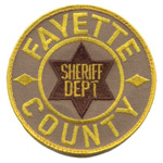 Fayette County Sheriff's Department, TN