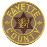 Fayette County Sheriff's Department, TN