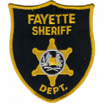 Fayette County Sheriff's Department, WV