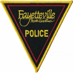 Fayetteville Police Department, NC