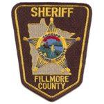 Fillmore County Sheriff's Department, MN