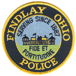 Findlay Police Department, OH