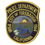 Firebaugh Police Department, CA