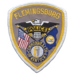 Flemingsburg Police Department, KY