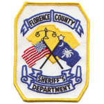 Florence County Sheriff's Office, SC