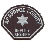 Arapahoe County Sheriff's Office, CO